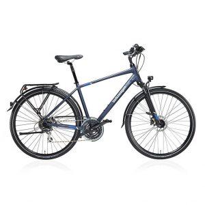 Мужской трекинговый велосипед Volkswagen, Matt Blue