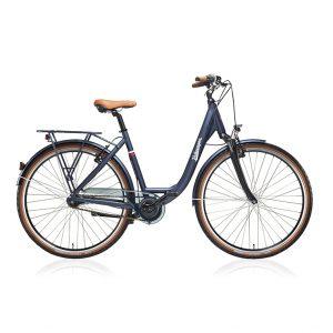 Женский городской велосипед Volkswagen, Matt Blue