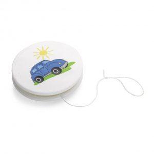 Детская пластмассовая игрушка Volkswagen Yo-Yo