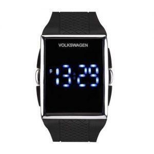 Светодиодные наручные часы Volkswagen LED
