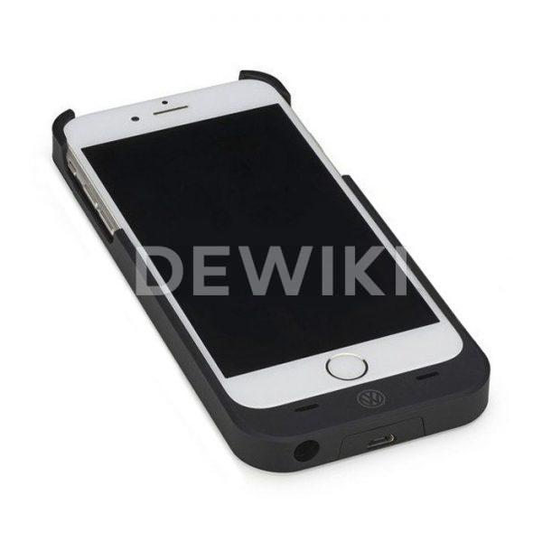 Чехол для беспроводной зарядки Volkswagen для iPhone 6/6S