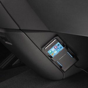 Деражатель мобильного телефона LinkKit Volkswagen с антенным адаптером