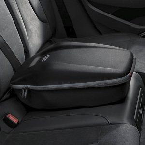 Бокс для задней части салона Audi