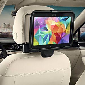 Держатель Volkswagen для планшета Samsung Galaxy Tab 3 / 4 10.1