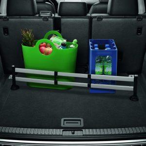 Съемный модуль багажника Volkswagen Polo / Golf (A7) / Tiguan (5N) / Touareg (7P)
