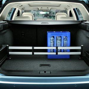Съемный модуль багажника Volkswagen T-Roc / Golf (A7) / Passat (B8) / Tiguan (GP)