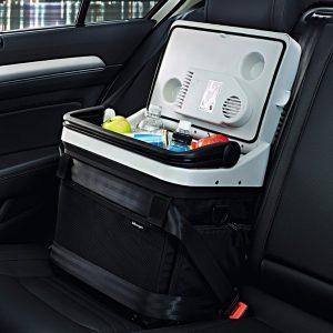 Автомобильный холодильник-термос Volkswagen
