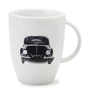Фарфоровая кружка Volkswagen Classic