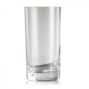 Стеклянный стакан Volkswagen