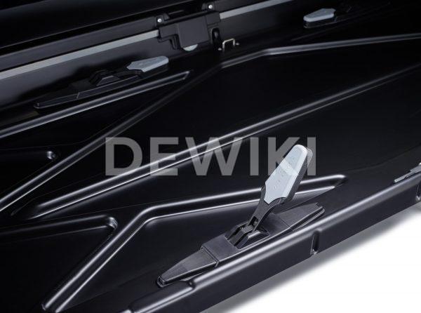 Бокс багажный на крышу Volkswagen, 460 литров