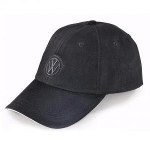 Бейсболка Volkswagen, Black