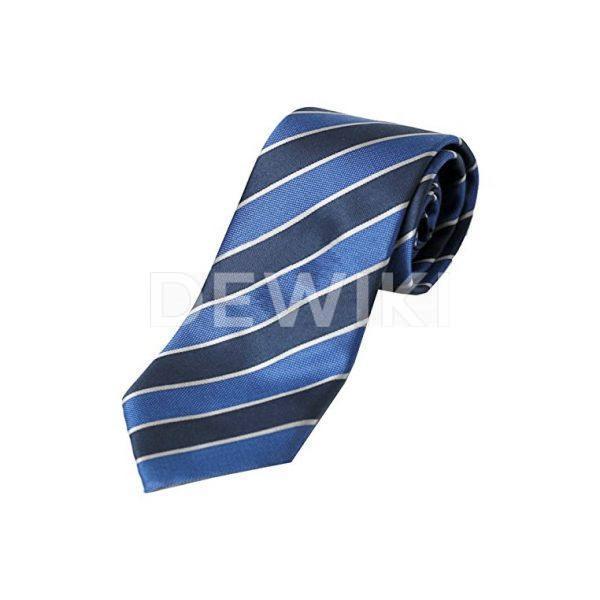 Шелковый галстук Volkswagen, Blue