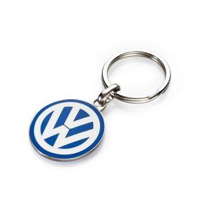 Брелок Volkswagen, 30 мм
