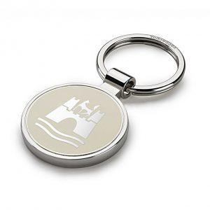 Брелок для ключей Volkswagen Wolfsburg Edition