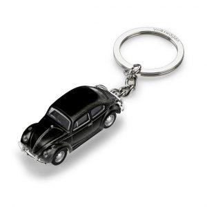 Брелок для ключей Volkswagen Beetle 3D