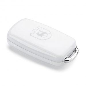 Футляр для ключа Volkswagen Classic, трехкнопочный ключ
