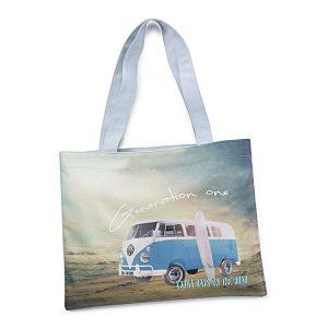 Пляжная сумка Volkswagen T1 Bulli