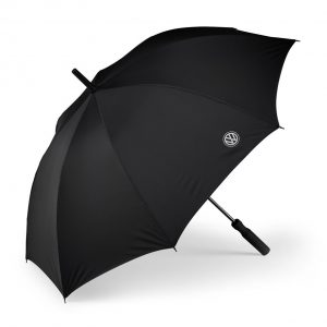 Зонт-трость Volkswagen Stick Umbrella, Black