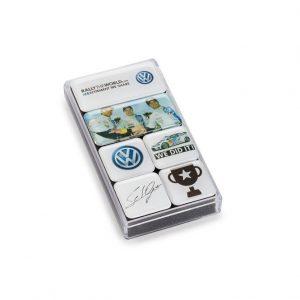 Набор магнитов Volkswagen
