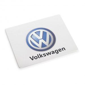 Коврик для компьютерной мыши с логотипом Volkswagen