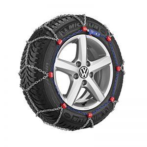 Цепи на колеса Volkswagen