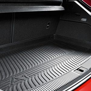 Коврик в багажник Audi A1 (8X)