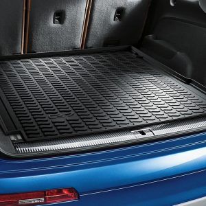 Коврик в багажник Audi Q7 (4M)