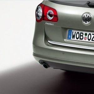 Парковочный ассистент задний Volkswagen Passat 7 Limousine / Variant , 4 датчика