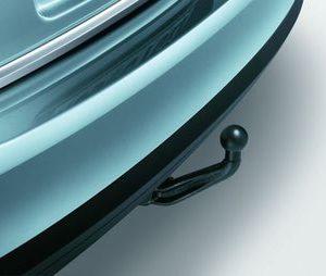 Фаркоп съёмный Volkswagen Passat (B7 )Limousine, Passat (B7) Variant, Passat Alltrack (B7)