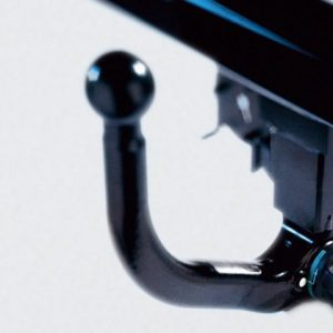 Фаркоп съёмный Volkswagen Passat (B6) 2005-2010 Limousine, Passat (B6) 2005-2010 Variant