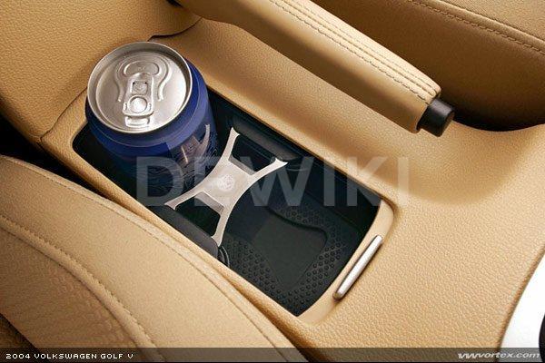 Открывалка для бутылок Volkswagen, Black
