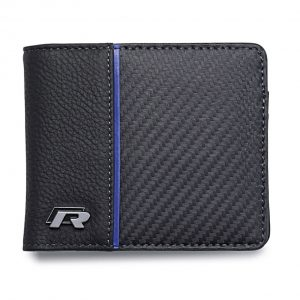 Кожаный кошелек Volkswagen R