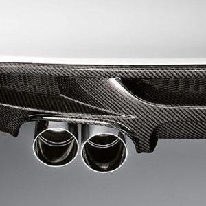 Система глушителей BMW Performance E92/E93 3 серии