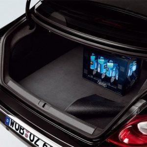 Коврик в багажник Volkswagen Passat (B6) / (B7), двусторонний
