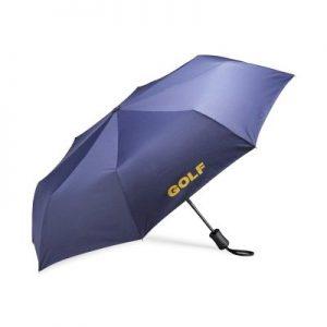 Складной автоматический зонт Volkswagen Golf