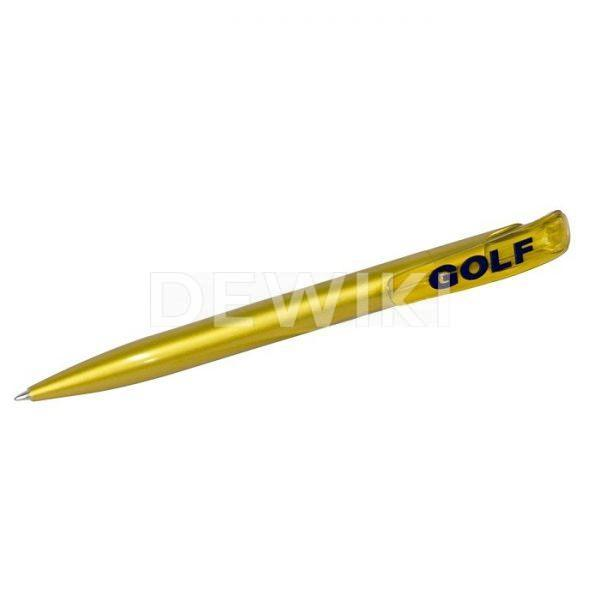 Шариковая ручка Volkswagen Golf GP