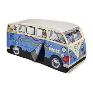 Детская палатка Volkswagen стилизованная под автомобиль T1 Bulli