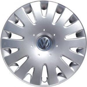 Колёсный колпак R16 Volkswagen Golf, Fine Silver