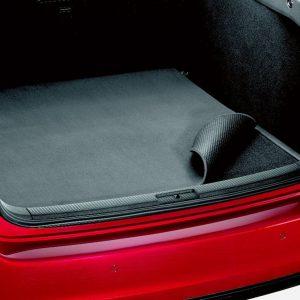 Коврик в багажник Volkswagen Golf 5 Variant / 6 Variant, двусторонний с фиксатором