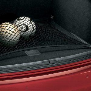 Сетка в багажник Volkswagen Golf 5 / 6 Variant, для автомобилей с высоким дном багажника