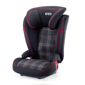 Детское автокресло Volkswagen G2-3 ISOFIT, GTI Design