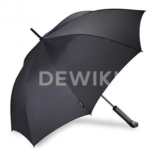 Зонт-трость Volkswagen, Black