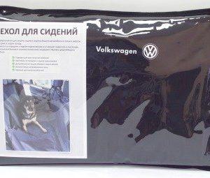 Накидка для животных на заднее сиденье Volkswagen