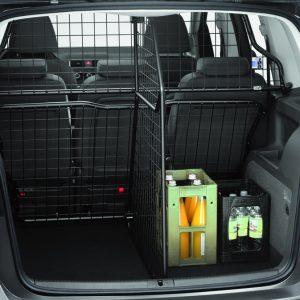 Разделительная перегородка Volkswagen Touran1 / 2, 7-местный