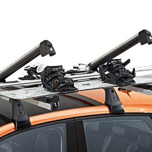 Крепление для перевозки лыж и сноубордов Volkswagen, Comfort