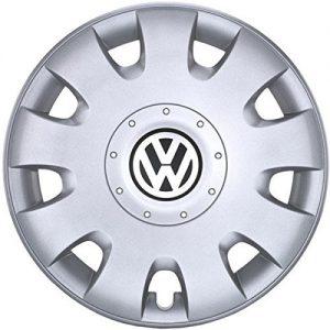 Комплект колесных колпаков R16, Silver Chrome