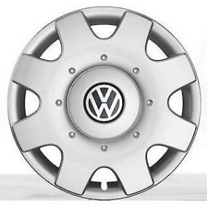 Комплект колесных колпаков  R16 Volkswagen Golf