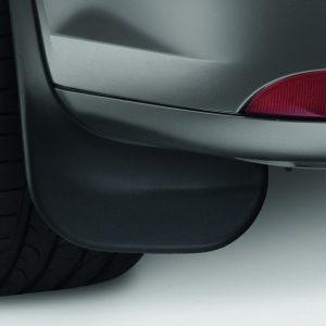 Брызговики задние Volkswagen Touran 2