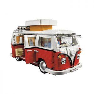 Автобус для кемпинга LEGO Volkswagen