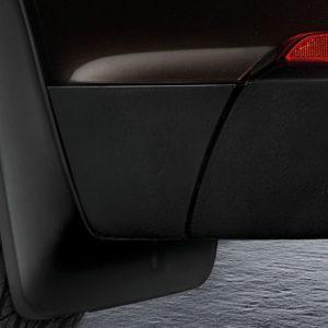 Брызговики задние BMW F15 X5, R18 и R19